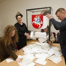 Seime kilo idėja per rinkimus atsisakyti Lietuvos pašto paslaugų