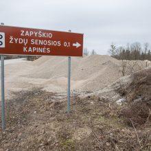 Zapyškio asfaltbetonio bazė gyventojus varo į kapus?