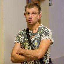 Operatyviai: oro uostą grasinęs susprogdinti D.Kupreščenkovas jau išgirdo nuosprendį.