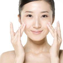 Japonių patarimas: po penkių dienų oda švytės