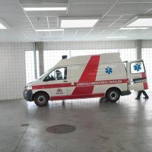 Šilutės rajone pneumatiniu ginklu sužeistas vaikas