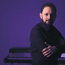 """""""Kaunas Jazz"""" kviečia į Vilniaus knygų mugę"""