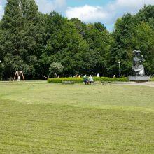 Kauno parkai