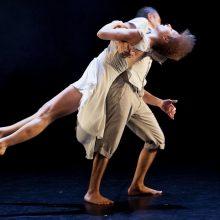 """Apie ką kalba šokio spektaklis """"Ilgesys""""?"""