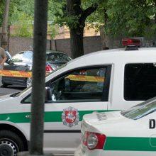 Sanatorijoje Palangoje nužudytas neįgalus vyras