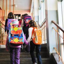 Kaune reorganizuojama Žaliakalnyje įsikūrusi V. Bacevičiaus mokykla
