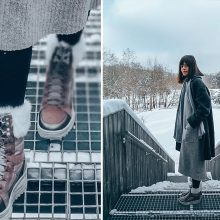 Stilingi ir praktiški – kokius aulinukus rinktis šlapią žiemą?
