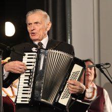 S. Madalovui dėkojo už saugią Lietuvą atkūrus nepriklausomybę