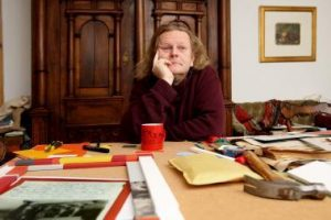 Kaunietis G.Ohldieckas – žmogus, sukūręs kitą menininką
