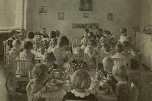 Motinystė Lietuvoje A.Smetonos laikais