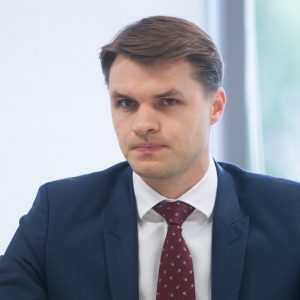 """Dargiai šalia """"Europos"""" Vilniaus centre planuoja modernų verslo centrą"""