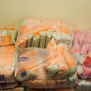 Prokuratūra ėmėsi tirti skandalingą maisto skurstantiems pirkimą