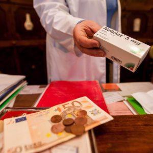 Farmacijos pramonė: tik šešėlis ar grėsmingas sprogimas?