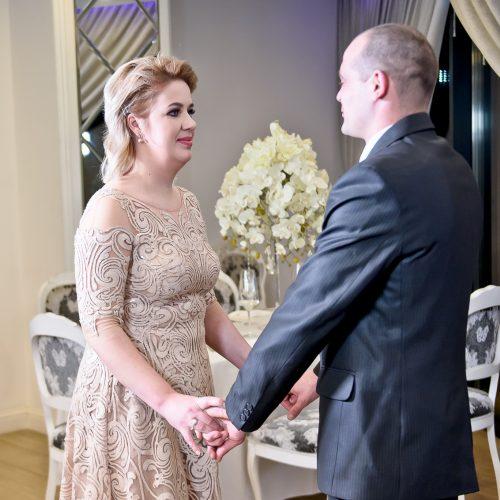 """""""Misija: vestuvės"""": daugiavaikės mamos triumfas  © tomasfoto.lt nuotr."""