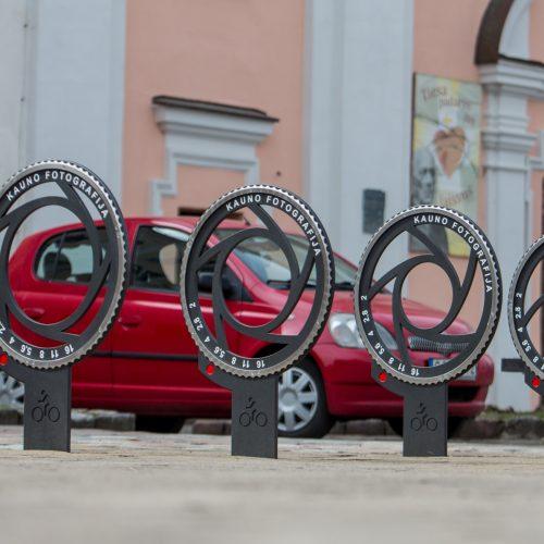 """""""Kauno akcentai"""" <span style=color:red;>(1)</span>  &#169; Vilmanto Raupelio nuotr."""
