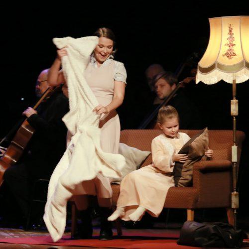 Žaismingos muzikos garsų orkestras XXII  © Vytauto Petriko nuotr.