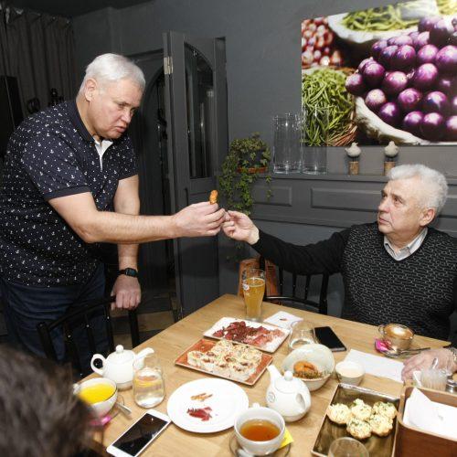 Mero rinkimai Klaipėdoje 2019