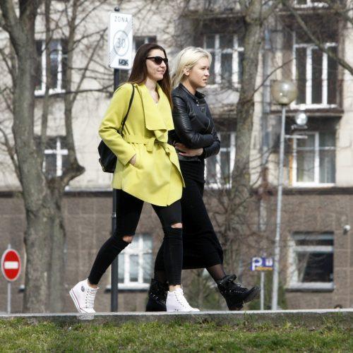 Balandžio 24-oji Klaipėdos diena