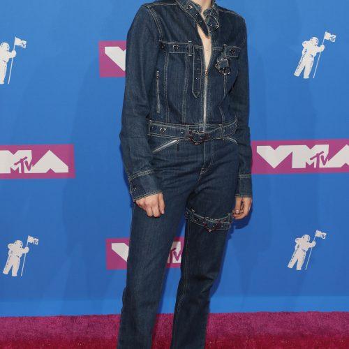 MTV apdovanojimai  © Scanpix nuotr.