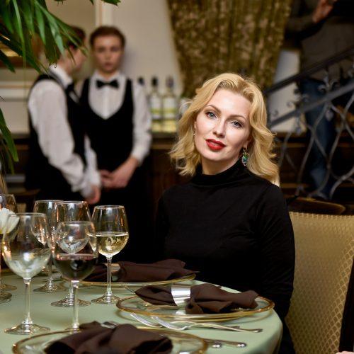 """Realybės šou """"Misija: vestuvės"""" pristatymas  © tomasfoto.lt nuotr."""
