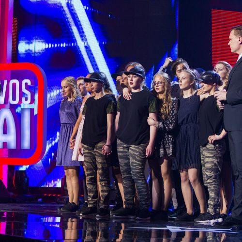 """""""Lietuvos talentų"""" superfinalas"""