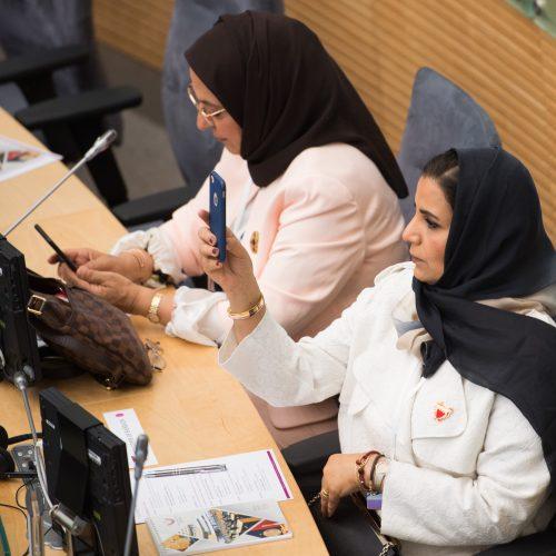 Moterų politikos lyderių suvažiavimas Seime  © V. Skaraičio / BFL, R. Dačkaus / Prezidentūros nuotr.