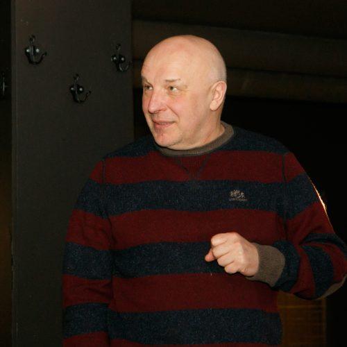 """Serialo """"Šviesoforas"""" antrojo sezono pradžia  © Ruslano Kondratjevo ir renginio organizatorių nuotr."""