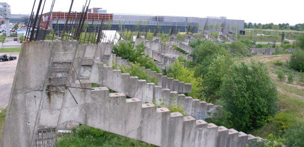 Nacionalinis stadionas – tarsi užkeiktas: grįžtama į konkurso pradžią
