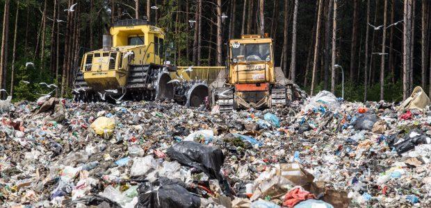 Dėl atliekų apskaitos sistemos – komunalininkų perspėjimai