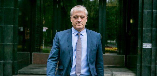 Paaiškėjo, kam vadovaus buvęs savivaldybės administracijos vadovas G. Petrauskas