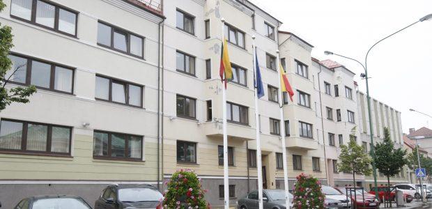 Klaipėdos savivaldybės senjorams – naujos galimybės