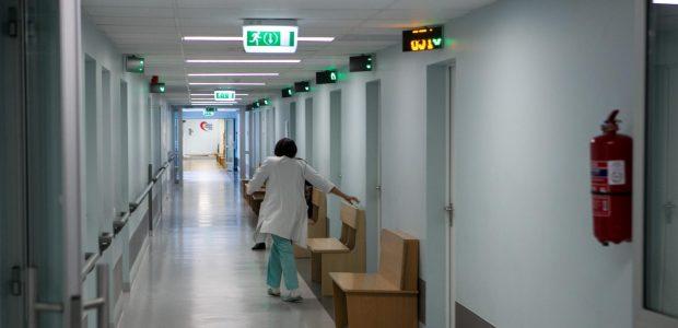 Valstybė kontrolė: plėtojant e.sveikatos sistemas kartojamos klaidos