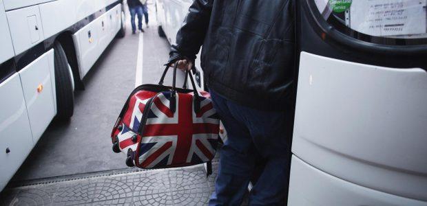 Ne emigracija, o evakuacija