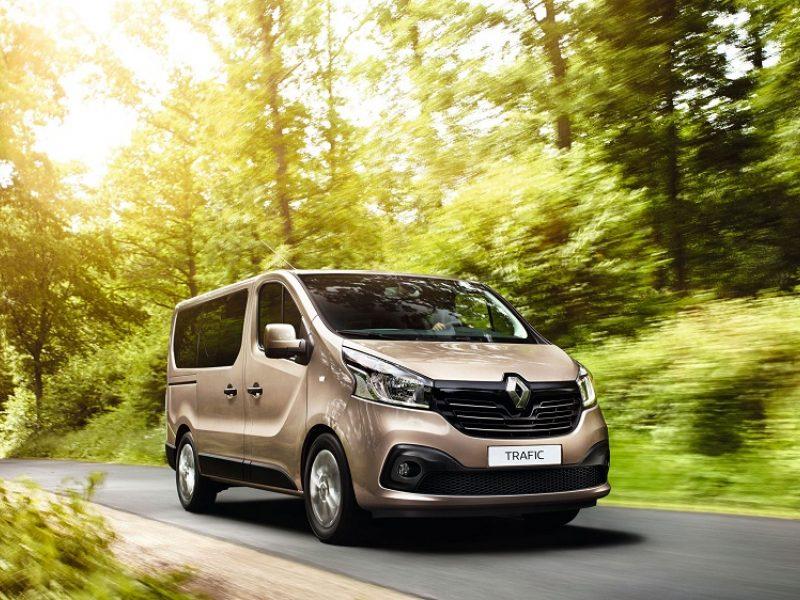Pasieniečiai už 3,6 mln. eurų perka per šimtą automobilių