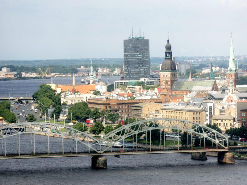Kelionėms autobusu lietuviai dažniausiai renkasi Latviją ir Lenkiją