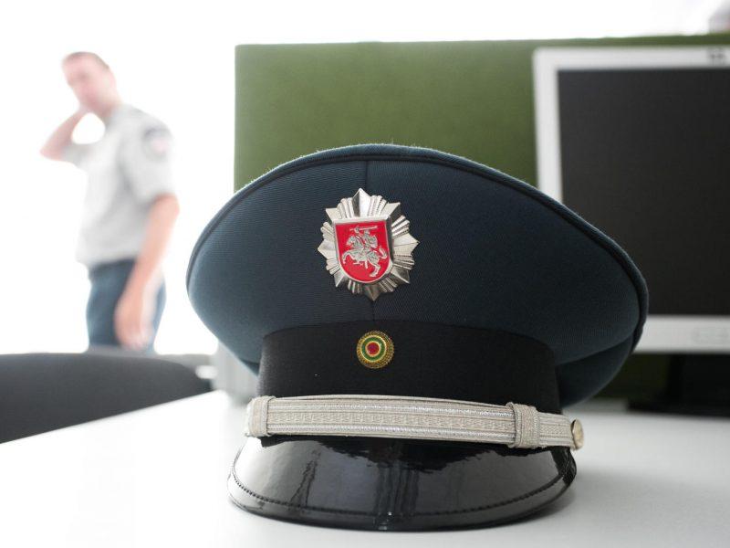 Buvęs Elektrėnų policininkas lieka nuteistas