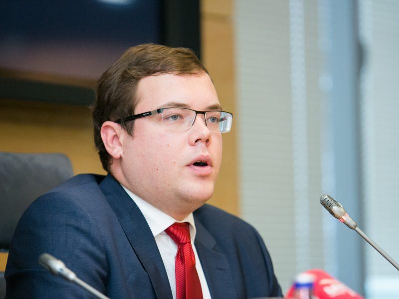 Dviem įstaigoms dėl pažeidimų siūloma nutraukti sutartis su J. Pagojaus įmone