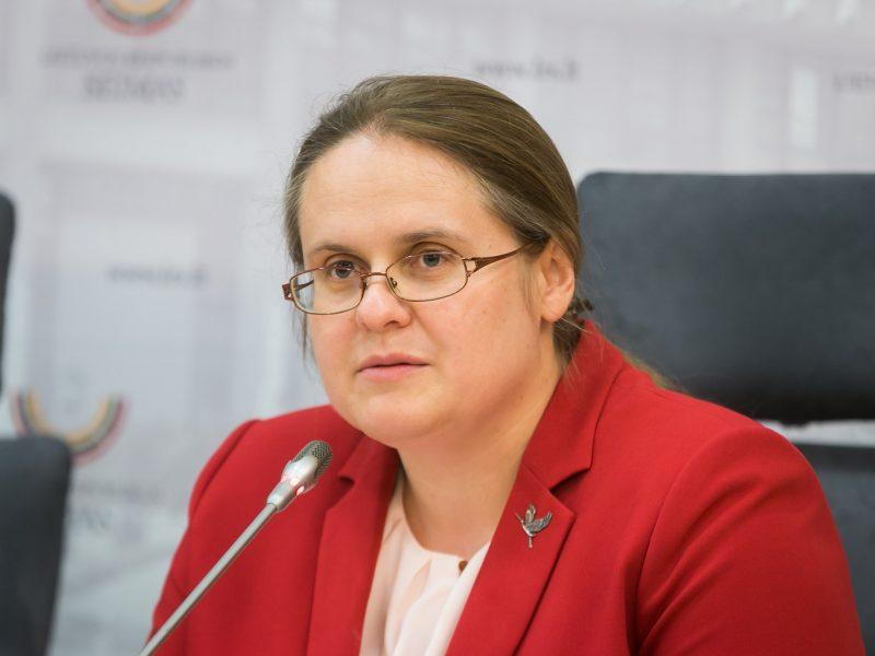 """""""Valstiečiai"""" gegužę nori surengti referendumą dėl Seimo narių skaičiaus sumažinimo"""