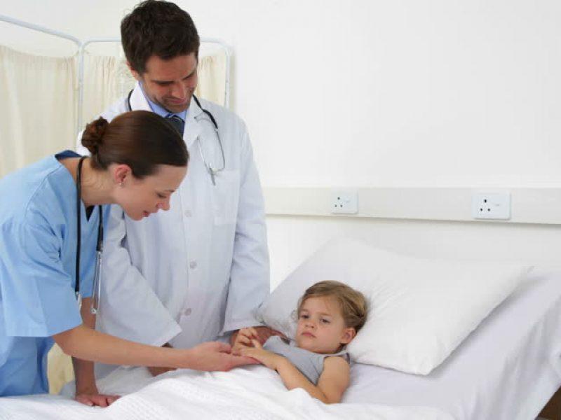 Reumatinės ligos neaplenkia ir kūdikių