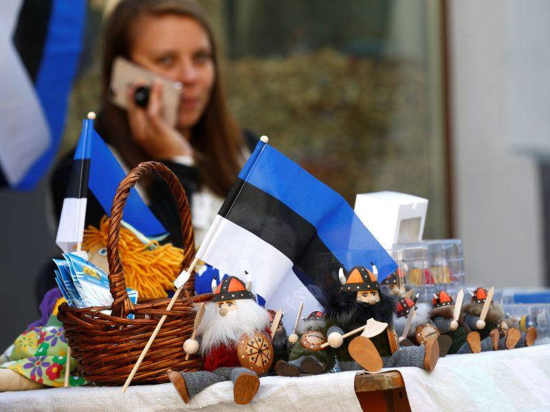 Estijoje baudos už prastas valstybinės kalbos žinias gali išaugti dešimteriopai
