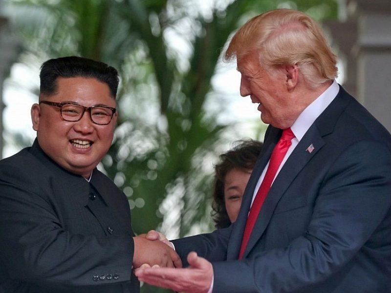 Politologė: pažadų denuklearizuoti Korėjos pusiasalį buvo ir anksčiau