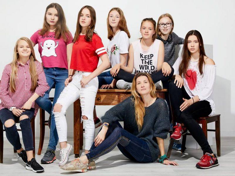 Paaugliai – apie savo problemas. Tėvai nustebs
