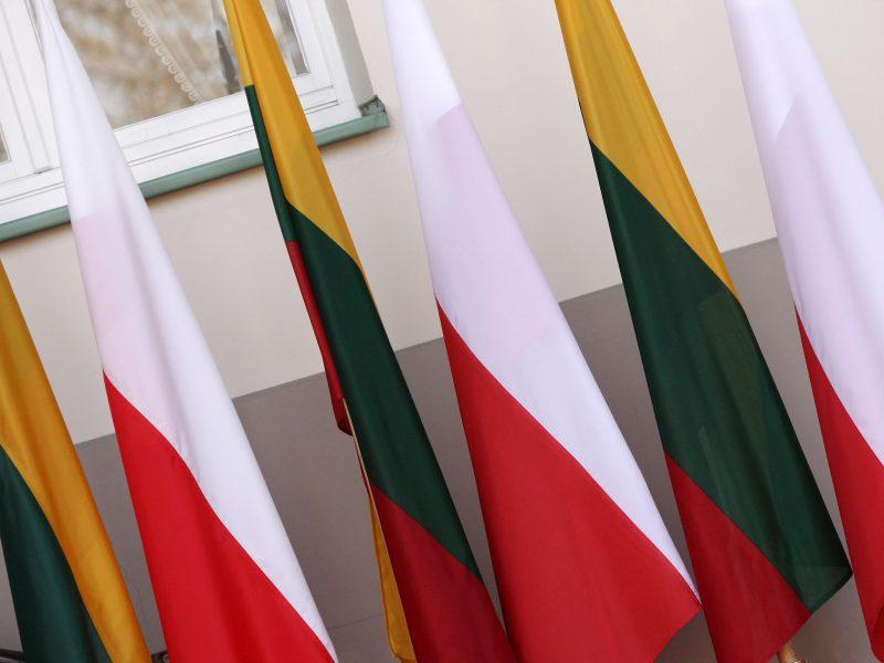 Po ilgos pertraukos prasideda Lietuvos ir Lenkijos Parlamentinė Asamblėja
