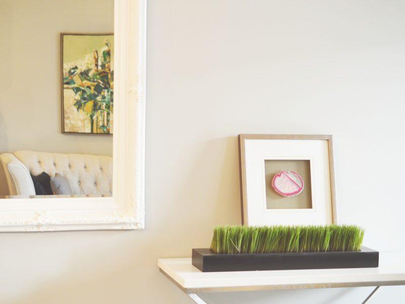 Išmanių namų ateitis – ir kalbantys veidrodžiai