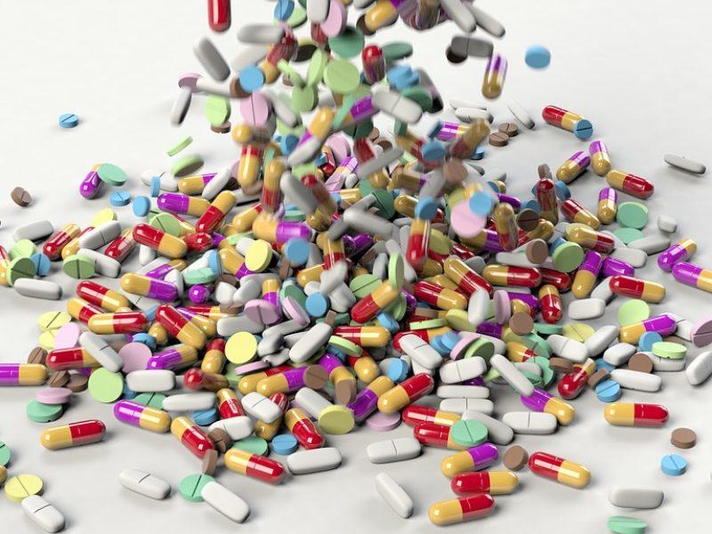 SAM: kokybiškesnį gydymą užtikrins elektroninė vaistų sąveikos sistema