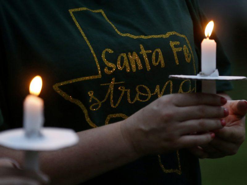 JAV keturi vaikai, kurie buvo paimti įkaitais, rasti negyvi