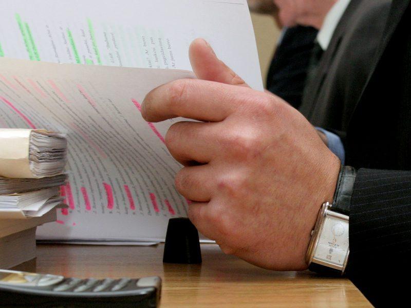 Valstybės kontrolė pradės šalies savivaldybių valdomo NT auditą