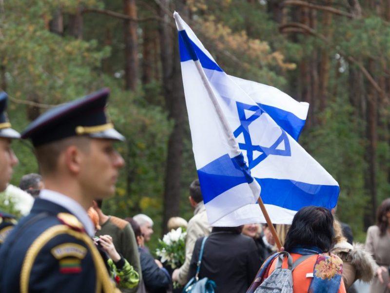 Rugsėjo 23-oji Lietuvoje ir pasaulyje