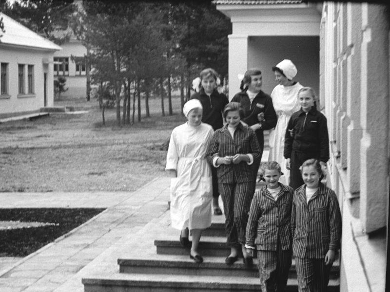 Istorija: 3-iosios klinikinės ligoninės virsmas į Respublikinę Kauno ligoninę