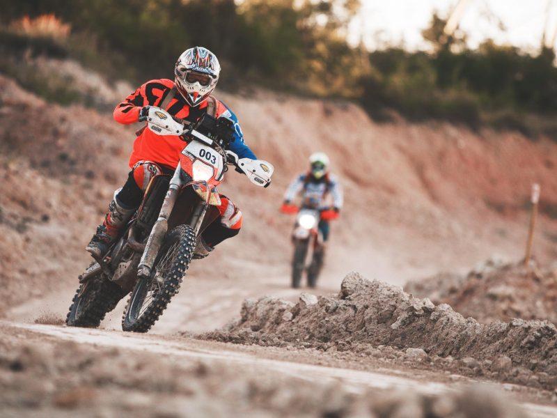 Motociklu Lietuvą apvažiavo aštuntą kartą